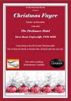 In The Fast Lane Events Exclusive Christmas Fayre