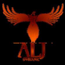 Alj Bar|Lounge logo