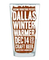 Dallas Winter Warmer presented by Sigel's Fine Wine and Spirits