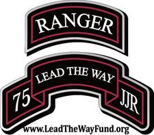 Army Ranger Lead The Way Fund logo