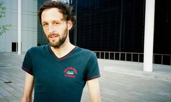 The Folk Forest Presents... Alasdair Roberts (w/...