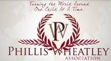 Phillis Wheatley Association logo