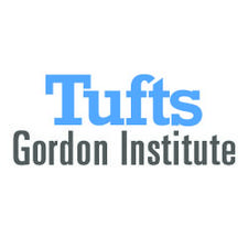 Tufts University Gordon Institute logo