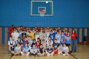 BSBC Presents: One Day Skills Camp for 6th through 8th...