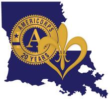 Volunteer Louisiana Foundation Champions of Service Gal...