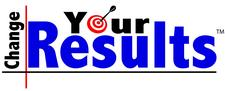 Change Your Results! logo