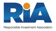 Responsible Investment Association (RIA) logo
