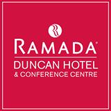 Ramada Duncan Hotel & Conference Centre logo