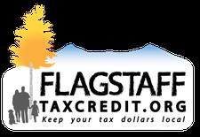 Flagstaff Tax Credit Coalition & Arizona Community Foundation of Flagstaff logo