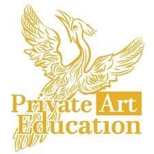 Private Art Education logo