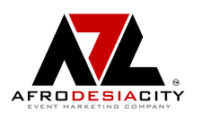 AfroDesiaCity Event Marketing and Consulting Company logo