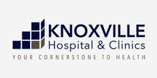 Knoxville Hospital & Clinics logo
