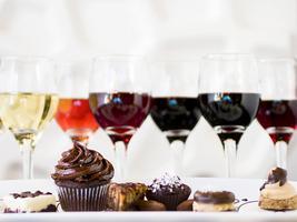 Lodi Wine Tour - Wine and Chocolates Limo Wine Tasting...