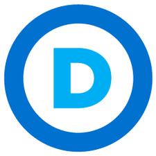 Cobb County Democratic Party logo