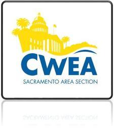 CWEA Sacramento Area Section logo