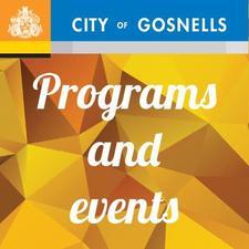 City of Gosnells logo