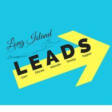 Long Island LEADS logo