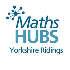 Yorkshire Ridings Maths Hub logo