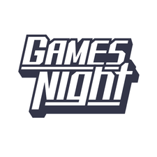 Games Night Industry Events logo