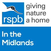 RSPB Coombes Valley logo