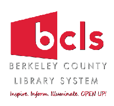 Berkeley County Library logo