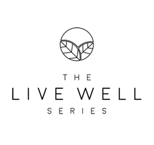 The Live Well Series logo