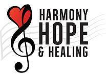 Harmony, Hope & Healing logo