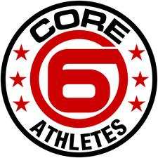 Core 6 Athletes, LLC logo