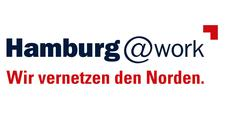 Hamburg@work logo