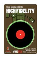 Sound Opinions at the Movies - High Fidelity