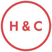 Hugh & Crye logo