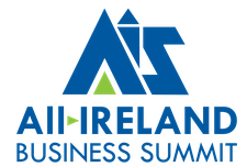 All-Ireland Business Summit logo