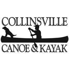 Collinsville Canoe & Kayak logo
