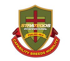Strategos International logo