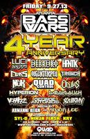 ATL Bass Wars: 4 Year Anniversary