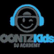 OontzKids DJ Academy logo