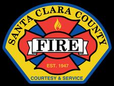 Santa Clara County Fire Department logo