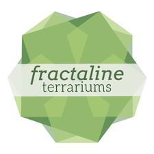 Fractaline Terrariums logo