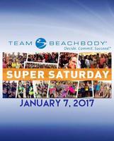 Super Saturday January 2017