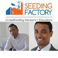 Eweek Workshop Series: Crowdfunding Workshop