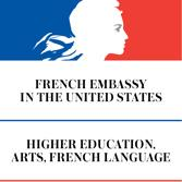 Cultural Services of the Consulate of France in Los Angeles logo