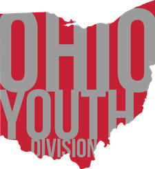 Ohio Youth Division logo