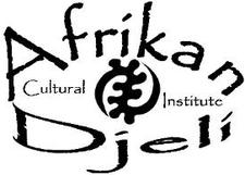 Afrikan Djeli Cultural Institute logo