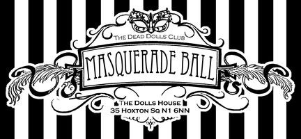 The Dolls House Presents                       BLACK & WHITE...