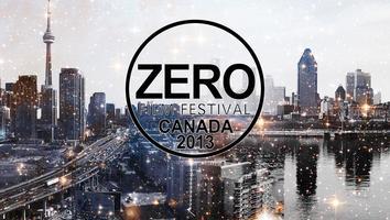 ZERO Film Festival- Toronto