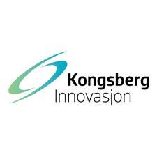 Kongsberg Innovasjon  logo