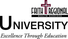 Faith Regional University logo