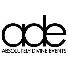 Absolutely Divine Events logo