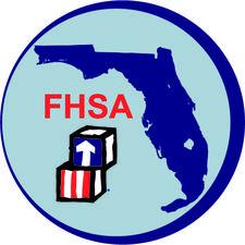 Florida Head Start Association logo