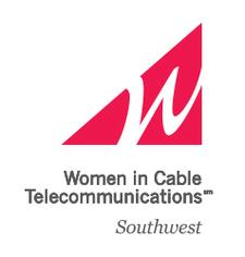Women in Cable Telecommunications Southwest Chapter logo